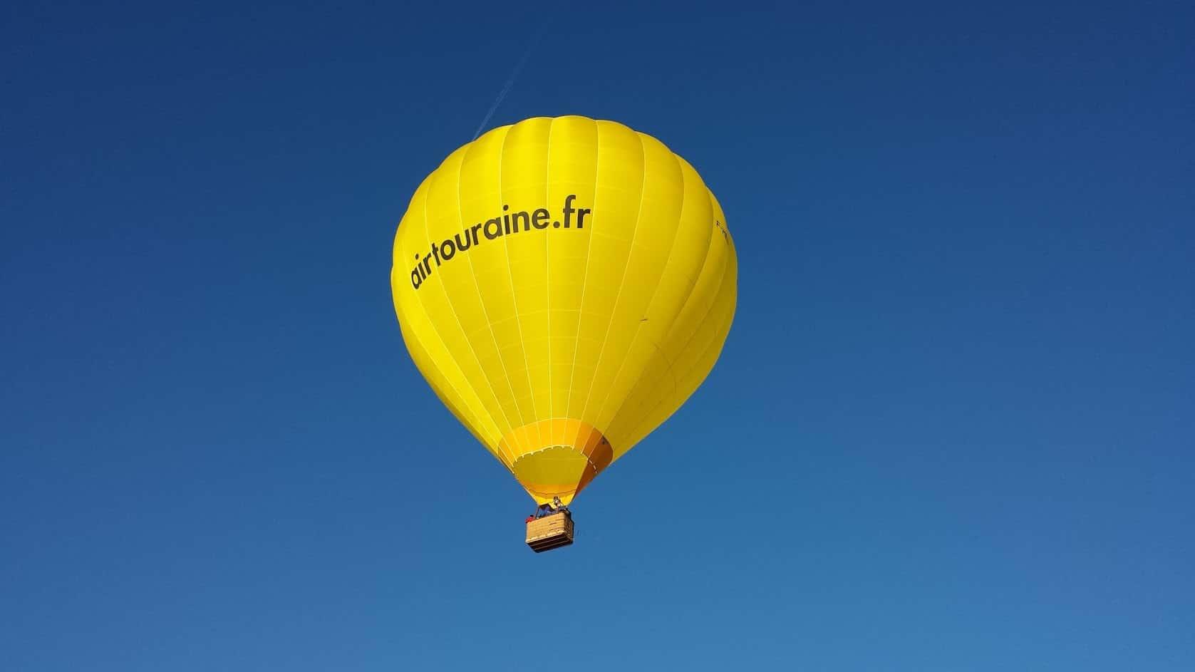 Air Touraine Events organisation d'événements d'entreprises